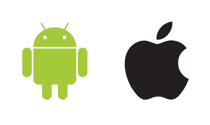 Andriod or Apple